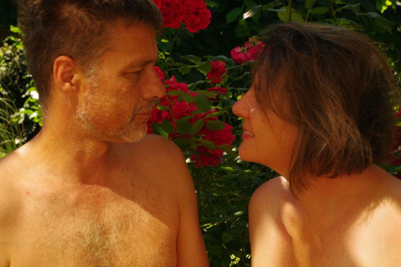 Liebestanz - Ralf und Marina